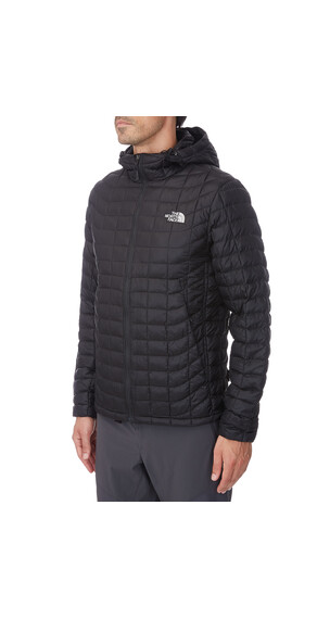 The North Face ThermoBall Hoodie Men TNF Black